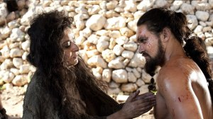 GoT-Mirri Maz Duur and Khal Drogo