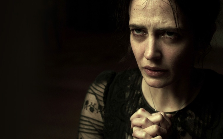 Penny Dreadful-Vanessa Ives