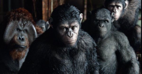 Dawn of the Apes 2